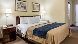 Room Quality Inn Farmville