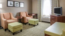 Room Comfort Suites North