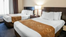 Room Comfort Suites Fort Wayne