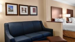 Room Comfort Suites Downtown Carlisle