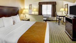 Hotel Quality Suites Burleson - Ft. Worth - Burleson (Texas)