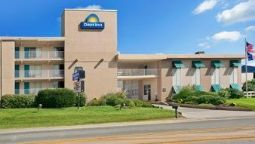 Exterior view DAYS INN & SUITES KILL DEVIL H