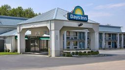 DAYS INN N LITTLE ROCK EAST - North Little Rock (Arkansas)
