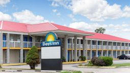 Exterior view DAYS INN RICHMOND