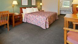 Room DAYS INN VANDALIA