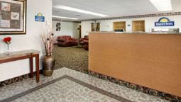 DAYS INN STAUNTON MINT SPRINGS - Staunton (Virginia)
