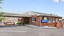 DAYS INN PENSACOLA - HISTORIC - Pensacola (Florida)