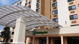 Exterior view Holiday Inn NEWARK AIRPORT