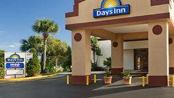 Exterior view DAYS INN ORLANDO CONVENTION CE
