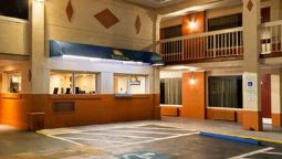DAYS INN JACKSONVILLE NC - Jacksonville (North Carolina)