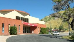 Hotel Econo Lodge Gorman - Gorman (California)