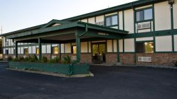 AMERICAS BEST VALUE INN - Brainerd (Minnesota)