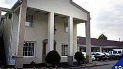 AMERICAS BEST VALUE INN - Washington (Pennsylvania)