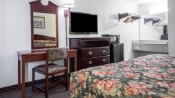 Room Econo Lodge Goose Creek