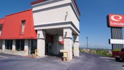 Hotel Econo Lodge Harrisonburg - Harrisonburg (Virginia)