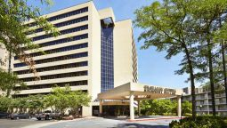 Buitenaanzicht Embassy Suites by Hilton Crystal City National Airport
