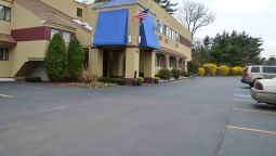 Hotel BEST WESTERN ROCKLAND - Rockland (Massachusetts)