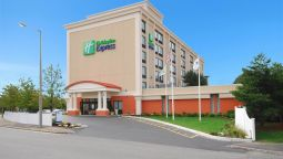 Holiday Inn Express BOSTON - Boston (Massachusetts)