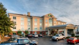 Holiday Inn Express & Suites COLUMBIA-I-26 @ HARBISON BLVD - Columbia (South Carolina)