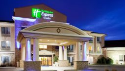 Exterior view Holiday Inn Express Hotel & Suites SIOUX FALLS-BRANDON