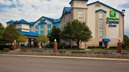 Holiday Inn Express & Suites CHICAGO-MIDWAY AIRPORT - Chicago (Illinois)