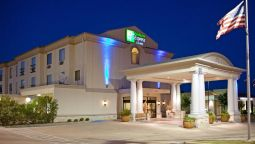 Holiday Inn Express & Suites COLLEGE STATION - College Station (Texas)