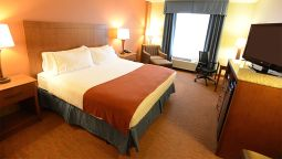 Room Holiday Inn Express & Suites CORALVILLE