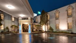 Holiday Inn Express ELIZABETHTOWN (HERSHEY AREA) - Elizabethtown (Pennsylvania)