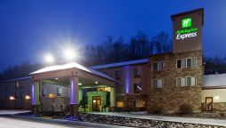 Exterior view Holiday Inn Express HOUGHTON-KEWEENAW