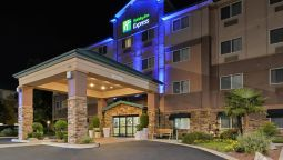 Exterior view Holiday Inn Express MEDFORD