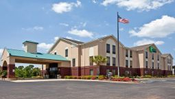 Exterior view Holiday Inn Express & Suites MILTON EAST I-10