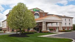 Holiday Inn Express & Suites MARION - Marion (Ohio)
