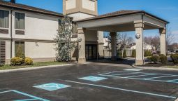 Quality Inn & Suites NJ State Capital Area - Morrisville (Bucks, Pennsylvania)