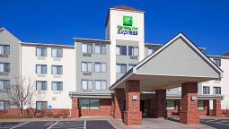 Holiday Inn Express & Suites COON RAPIDS-BLAINE AREA - Coon Rapids (Minnesota)