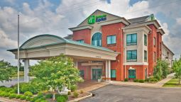 Exterior view Holiday Inn Express & Suites OLIVE BRANCH