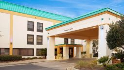 Holiday Inn Express PASCAGOULA-MOSS POINT - Moss Point (Mississippi)