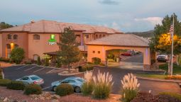 Exterior view Holiday Inn Express PRESCOTT