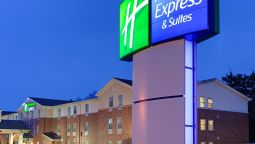 Holiday Inn Express & Suites ROSEVILLE - Roseville (Michigan)