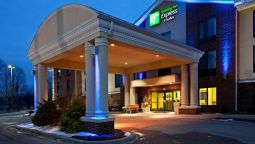 Holiday Inn Express & Suites TELL CITY - Tell City (Indiana)