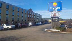 Comfort Inn Randolph - Boston - Randolph (Massachusetts)