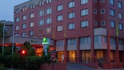 Exterior view Holiday Inn BOSTON-BROOKLINE