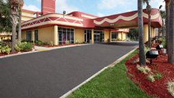 Exterior view BAYMONT INN & SUITES CELEBRATI