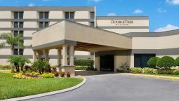 Exterior view DoubleTree by Hilton Orlando East-UCF Area