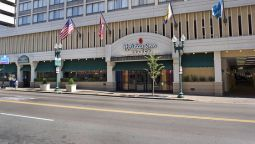 Exterior view Holiday Inn MEMPHIS-DOWNTOWN (BEALE ST.)