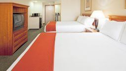 Room Holiday Inn Express & Suites MIAMI-HIALEAH (MIAMI LAKES)