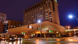 Exterior view Holiday Inn ROCHESTER DOWNTOWN
