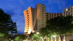 Sheraton Silver Spring Hotel - Silver Spring (Maryland)