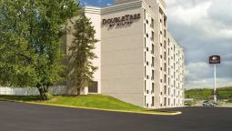 Exterior view Doubletree Pittsburgh - Meadow Lands