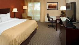 Room Doubletree Pittsburgh - Meadow Lands