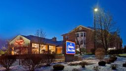 Exterior view Hampton Inn - Suites Cleveland-Independence